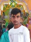 Roshan kumar, 22  , Jamshedpur