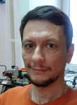 Nikolay, 44, Moscow