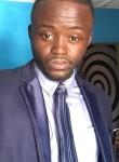 Morgan, 27, Kinshasa