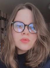 Darya, 21, Russia, Vologda