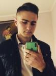 Олег, 20, Lviv