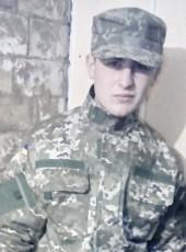 САША, 23, Ukraine, Zaporizhzhya