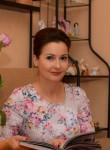 Любовь, 46 лет, Зеленоград