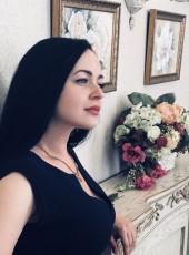 Skripochkina, 31, Russia, Moscow