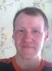 yura, 37, Russia, Arkhangelsk