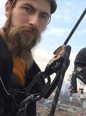 John, 30, Russia, Moscow