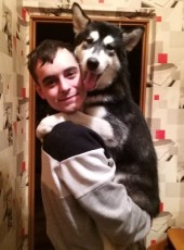 Egor, 25, Russia, Komsomolsk-on-Amur