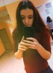 Kristina, 18, Samara