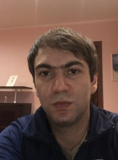 Jiovanni , 30, Russia, Moscow