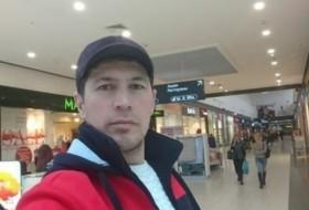 Daniil, 35 - Just Me