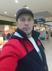 Daniil, 35, Russia, Saratov
