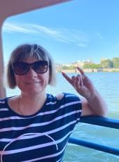 Alla, 44, Russia, Moscow
