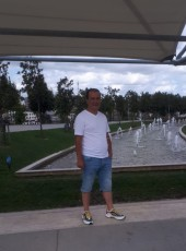 Serkan, 35, Turkey, Istanbul