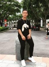 Thanh Phong, 18, Vietnam, Ho Chi Minh City