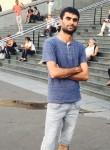 faisal, 31  , Paris
