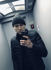 Dmitriy, 22, Russia, Akademgorodok