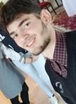 Markus, 20  , Stauceni