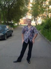 Pavel, 29, Russia, Seversk