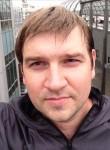 Andrey, 40 лет, Москва
