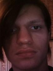 Igor, 23, Russia, Donetsk