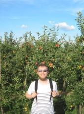 Jonas, 25, Germany, Meckenheim