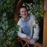 Sergey, 46  , Zvenyhorodka