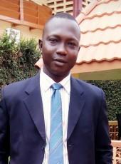 Beni, 31, Burkina Faso, Ouagadougou