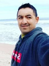 Jocemar, 33, Brazil, Lages