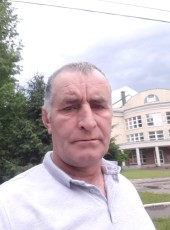 Alibegadzhi, 54, Russia, Moscow