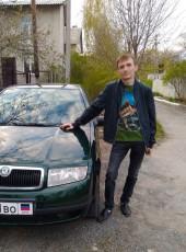 Vitaliy, 29, Ukraine, Donetsk