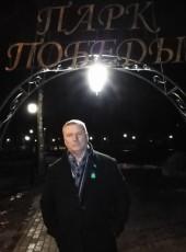 Ilya, 55, Russia, Opotsjka