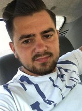 Alexandru, 22, Romania, Bucharest