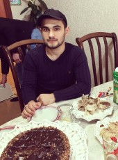 Dinislam, 25, Russia, Mozdok