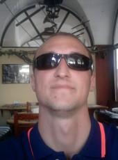 Nazar, 35, Ukraine, Lviv