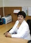 Elena, 67  , Gubkin