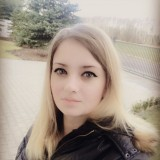 Marisiya, 26  , Pabianice