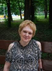 Realnaya, 49, Russia, Moscow
