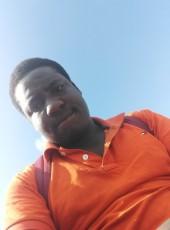 Elo King, 23, Mauritius, Port Louis