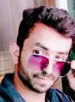 Jitu, 23  , Hyderabad