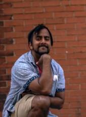 David, 28, United States of America, Providence