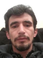 murat özdemir, 37, Turkey, Ankara