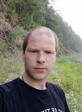 Frolov yura, 33, Russia, Bugulma