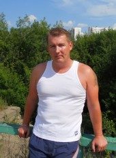 Valera, 44, Russia, Moscow