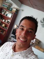 Juan Pa, 24, Colombia, Yumbo