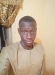 Gibril Dumbuya , 25  , Banjul