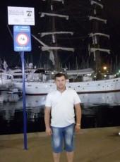 Vasilii, 44, Spain, Parla