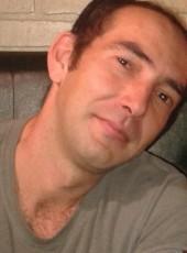 chelovek, 37, Russia, Vyatskiye Polyany