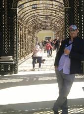 Abdel, 42, Morocco, Casablanca
