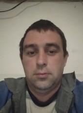 Aleksey, 32, Ukraine, Marganets