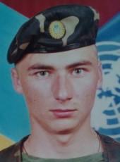 Volodimir, 28, Ukraine, Myrhorod